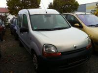 Renault Kangoo Разборочный номер X8794 #2