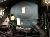 Renault Kangoo Разборочный номер X8794 #4