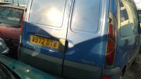 Renault Kangoo Разборочный номер 47426 #1