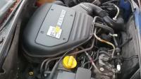 Renault Kangoo Разборочный номер 47426 #4