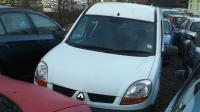 Renault Kangoo Разборочный номер W8437 #1