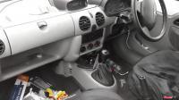 Renault Kangoo Разборочный номер W8437 #3
