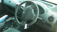 Renault Kangoo Разборочный номер 47967 #4