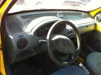 Renault Kangoo Разборочный номер X9231 #3