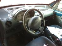 Renault Kangoo Разборочный номер X9471 #3