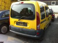 Renault Kangoo Разборочный номер 49968 #1