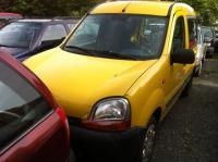 Renault Kangoo Разборочный номер 49968 #2