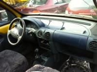 Renault Kangoo Разборочный номер 49968 #3