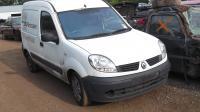 Renault Kangoo Разборочный номер 50156 #1
