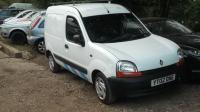Renault Kangoo Разборочный номер 50497 #3