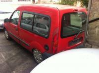 Renault Kangoo Разборочный номер 50897 #2