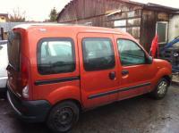 Renault Kangoo Разборочный номер 52057 #1