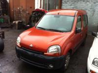 Renault Kangoo Разборочный номер 52057 #2