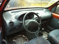 Renault Kangoo Разборочный номер 52057 #3