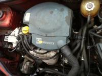 Renault Kangoo Разборочный номер 52057 #4