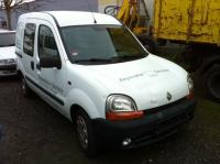 Renault Kangoo Разборочный номер 52061 #2