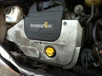 Renault Kangoo Разборочный номер 52061 #4