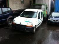 Renault Kangoo Разборочный номер Z3756 #1