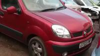 Renault Kangoo Разборочный номер W9448 #2