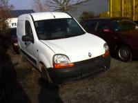 Renault Kangoo Разборочный номер S0245 #2