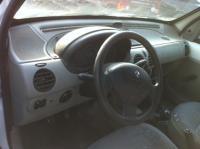 Renault Kangoo Разборочный номер S0245 #3