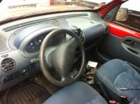 Renault Kangoo Разборочный номер Z3992 #2