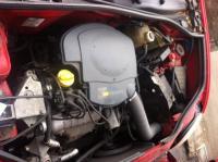 Renault Kangoo Разборочный номер Z3992 #3