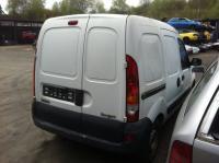 Renault Kangoo Разборочный номер 53677 #2