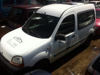 Renault Kangoo Разборочный номер Z4223 #2