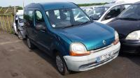 Renault Kangoo Разборочный номер B2935 #1