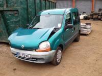 Renault Kangoo Разборочный номер B2935 #2