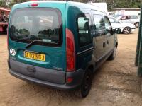 Renault Kangoo Разборочный номер B2935 #3
