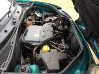 Renault Kangoo Разборочный номер B2935 #4