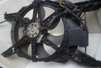 Вентилятор радиатора Renault Laguna I (1993-2000) Артикул 51402488 - Фото #1