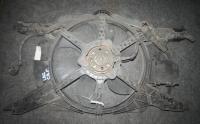 Диффузор (кожух) вентилятора радиатора Renault Laguna I (1993-2000) Артикул 900083138 - Фото #1