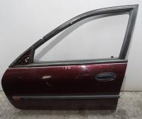 Молдинг Renault Laguna I (1993-2000) Артикул 900104685 - Фото #1