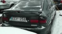 Renault Laguna I (1993-2000) Разборочный номер 47864 #2