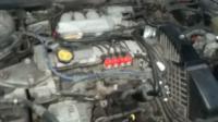 Renault Laguna I (1993-2000) Разборочный номер W8533 #5