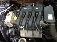 Renault Laguna I (1993-2000) Разборочный номер 48532 #4