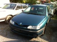 Renault Laguna I (1993-2000) Разборочный номер X9458 #2