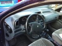 Renault Laguna I (1993-2000) Разборочный номер 50689 #3