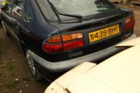 Renault Laguna I (1993-2000) Разборочный номер B2485 #3