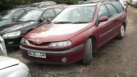 Renault Laguna I (1993-2000) Разборочный номер 51125 #1