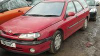 Renault Laguna I (1993-2000) Разборочный номер W9435 #2