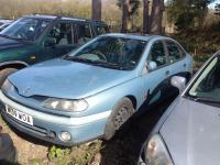 Renault Laguna I (1993-2000) Разборочный номер W9685 #1