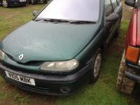 Renault Laguna I (1993-2000) Разборочный номер 53983 #1