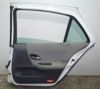 Дверь боковая Renault Laguna II (2000-2007) Артикул 50844966 - Фото #2