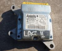 Блок управления Renault Laguna II (2000-2007) Артикул 51501349 - Фото #1