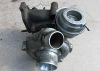 Турбина Renault Laguna II (2000-2007) Артикул 51615115 - Фото #1