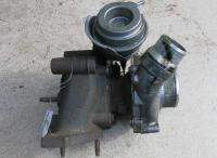 Турбина Renault Laguna II (2000-2007) Артикул 51615115 - Фото #2